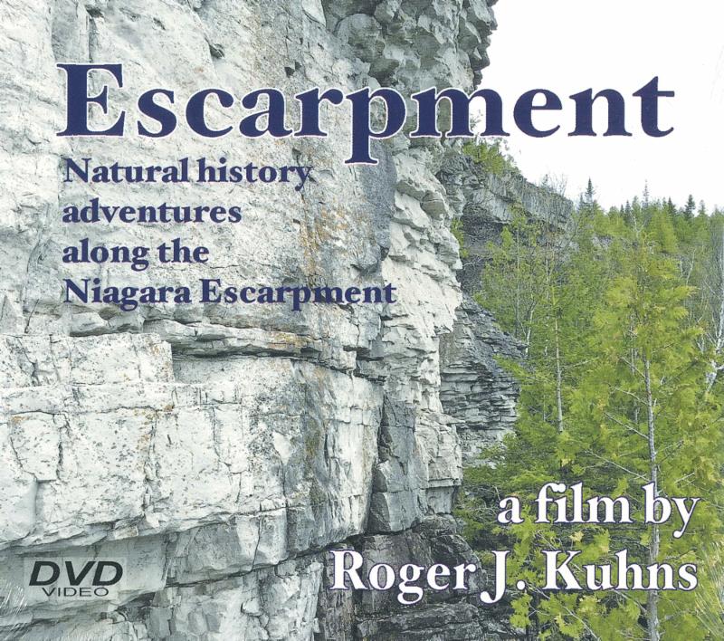 Escarpment, A film by Roger Kuhns
